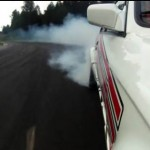 BMW E30 pure smoke