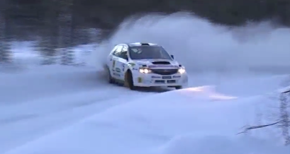 NM R2 Rally Hadeland 2011