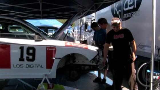 Kjær Motorsport 2010