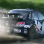 NM R5 Aurskog Høland Rally 2010