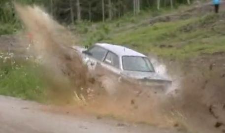 Rally Trøgstad 2010
