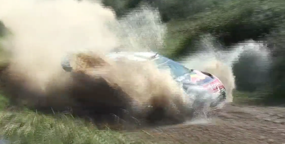 WRC Rally Sardinia 2011 (Part 1 of 2)