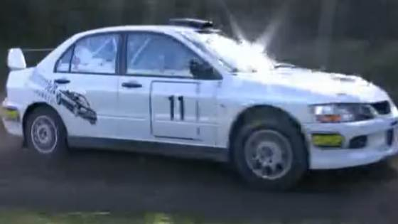 NM R7 Rally Hedemarken 2009