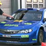 NM R4 Rally Sørland 2009