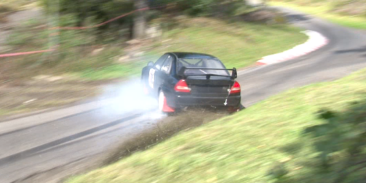 Bakkeløp NM R3 Varna 2011