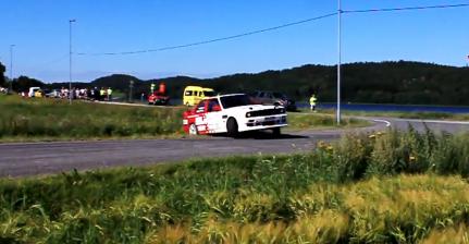 Rally Grimstad 2011