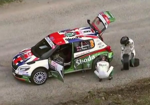 2011 IRC Review – ŠKODA's remarkable year