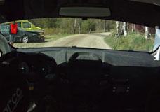 Rally Sørland SS6 Fiesta R1