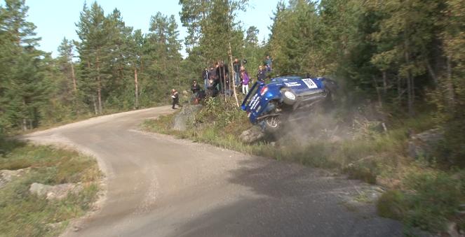 Rally Telemark 2012 NM R5