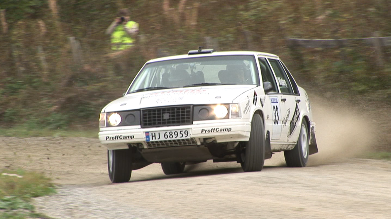 Rally Hedemarken 2013 NM R7