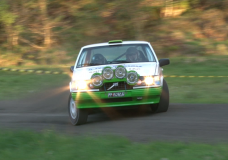 Rally Sørland 2014 NM R4