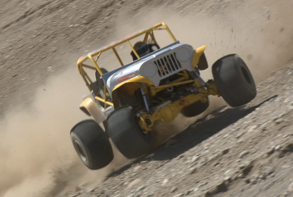 Formula Offroad Mysen 2014 NC R3