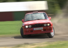Aurskog Høland Rally 2014 NM R5