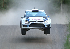 WRC Rally Finland SlowMotion 2014 – Motorsportfilmer.net