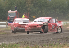 Rallycross Vinjarmoen 2014 NM R4 – Motorsportfilmer.net