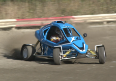 Speedcar Demo & Crosskart Krabyskogen 2014 NM R5 – Motorsportfilmer.net