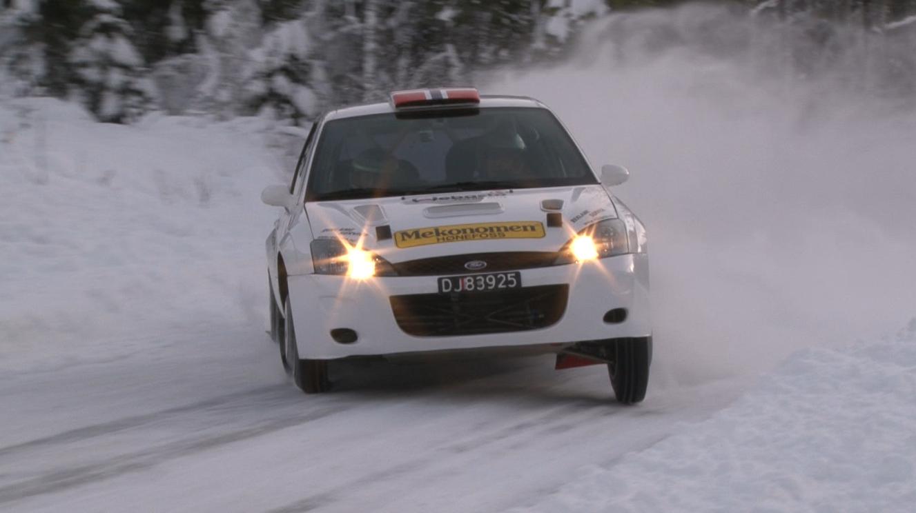 Sigdalsrally 2015 NM R1 – Motorsportfilmer.net