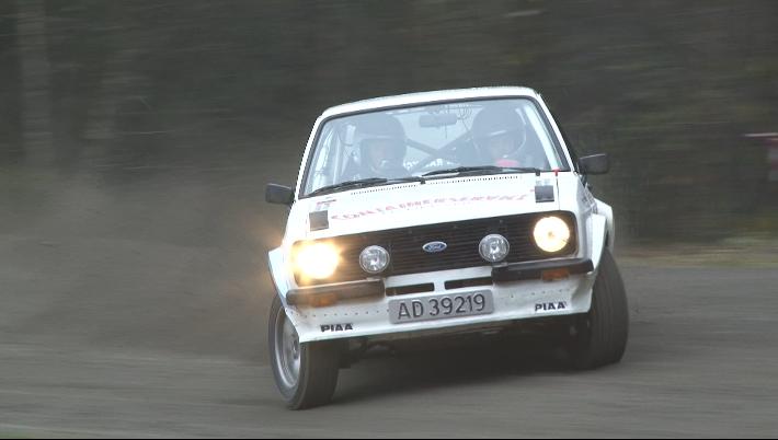 Rally Sørland 2015 NM R4 – Motorsportfilmer.net