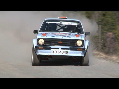 Hurumsprinten 2015 – Motorsportfilmer.net