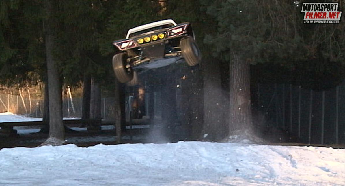Losi 5ive -T Snow 2015 – Motorsportfilmer.net