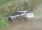 Frank Tore Larsen – Test Elverum 2015 – Motorsportfilmer.net
