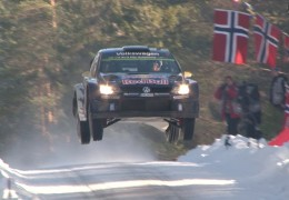 Andreas Mikkelsen – Road To Victory 2015