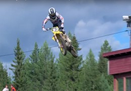 Motocross Norgescup – Bøverlund 2015