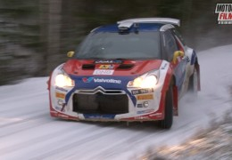 Rally Testing Elverum 2015