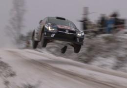 WRC Rally Sweden 2016