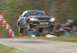 Rally Hedemarken 2016 NM R7