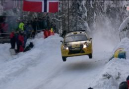 WRC Rally Norway 2009