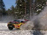 WRC Rally Sweden 2010