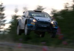 Rally Hedemarken NM R6 2018