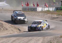 Rally X Nordic Finnskogbanen 2019