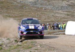 Rally Tron 2019